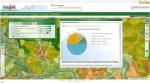 Sistema de Información de ocupación del suelo SIOSE Instituto Cartografico Valenciano Terrasit