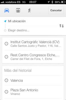 1 ICV Terrasit iphone google